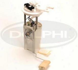 2002-2003 Cadillac Escalade Fuel Sending Unit Delphi Cadillac Fuel Sending Unit Fg0324 02 03