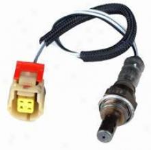 2002-2003 Jeep Liberty Oxygen Sensor Bosch Jeep Oxygen Sensor 13672 02 03