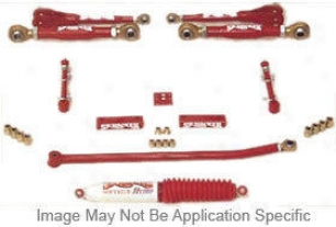 2002-2003 Jeep Liberty Suspension Lift Kit Skyjacker Jeep Suspension Lift Kit Lib250 02 03
