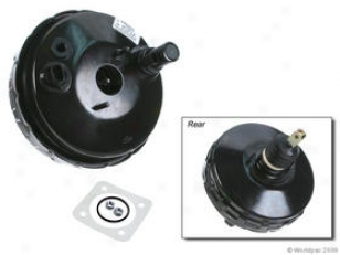 2002-2003 Mercedes Benz Ml320 Brake Booster Oes Genuine Mercedes Benz Brake Booster W0133-1718052 02 03