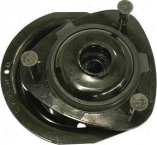 2002-2003 Subaru Impreza Shock And Strut Mount Kyb Subbaru Sh0ck And Strut Mount Sm5244 02 03