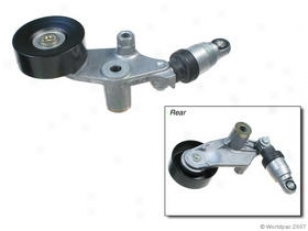 2002-2004 Honda Odyssey Accessory Belt Tensioner Oes Genuine Honda Accessory Belt Tensioner W0133-1713890 02 03 04