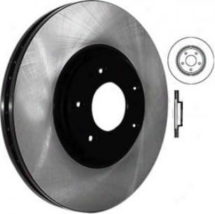 2002-2004 Infiniti I35 Brake Disc Centric Infiniti Brake Disc 120.4207 02 03 04