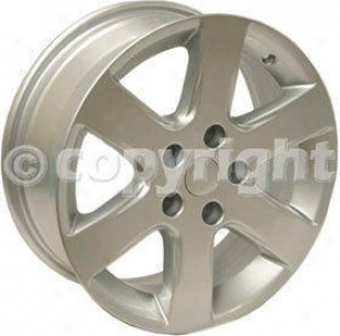 2002-2004 Nissan Altima Wheel Cci Nissan Wheel Aly62396u20n 02 03 04