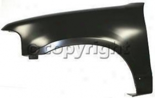 2002-2005 Ford Explorer Fender Replacement Ford Fender F220118 02 03 04 05