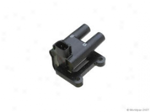 2002-2005 Hyundai Accwnt Ignition Coil Oes Genuine Hyundai Ignition Coil W0133-1615697 02 03 04 05