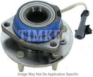 2002-2005 Jeep Liberty Wheel Hub Assembly Timken Jeep Wheel Hub Congress Ha599467 02 03 04 05