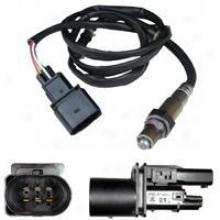 2002-2006 Audi A4 Oxygen Sensor Bowch Audi Oxygen Sensor 17090 02 03 04 05 06