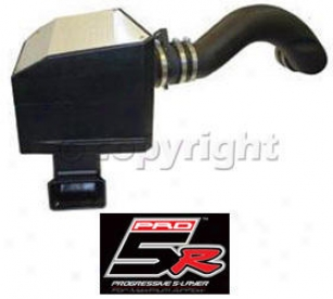 2002-2006 Cadillac Escalade Cold Air Intake Afe Cadillac Absence of warmth Air Intake 54-80092 02 03 04 05 06