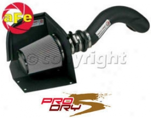 2002-2006 Cadillac Escalaade Cold Air Intake Afe Cadillac Cold Air Intake 5110092 02 03 04 05 06