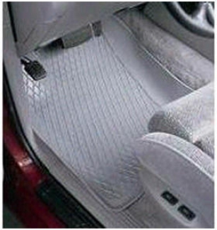 2002-2006 Cadillac Escalade Cover with a ~ Liner Highland Cadillac Floor Liner 45810 02 03 04 05 06