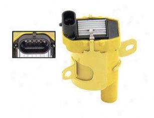 2002-2006 Chevrolet Silverado 1500 Ignition Coil Accel Chevroiet Ignition Coil 140040 02 03 04 05 06