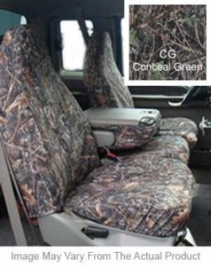 2002-2006 Chevrolet Trailblazer Seat Cover Covercraft Chevrolet Seat Cover Ss7354ttcg 02 03 04 05 06