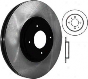 2002-2006 Hyjndai Elwntra Brake Disc Centric Hyundai Brake Disc 12O .51006 02 03 04 05 06