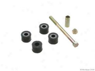 2002-2006 Mitsubishi Lancer Sway Bar Link Kit Oes Genuine Mitsubshi Sway Bar Link Kit W0133-1631256 02 03 04 05 06
