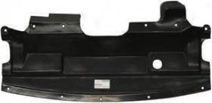 2002-2006 Nissan Altima Engine Splash Shield Replacement Nissna Engine Splash Shhield N310112 02 03 04 05 06
