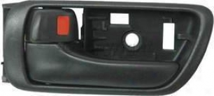 2002-2006 Toyota Camry Door Handle Re-establishment Toyota Door Handle T462162 02 03 04 05 06