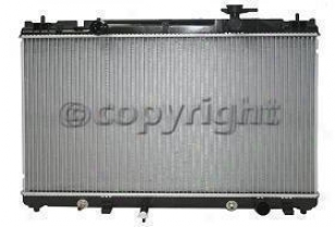 2002-2006 Toyota Camry Radiator Replacwment Toyota Radiator P2436 02 03 04 05 06