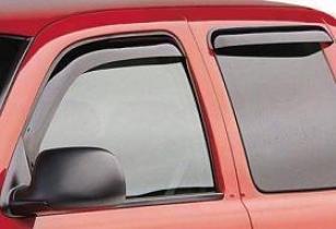 2002-2008 Dodge Ram 1500 Vent Visor Egr Dodge Utter Visor 572451 02 03 04 05 06 07 08