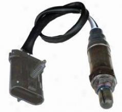 2002 Cadillac Escalade Oxygen Sensor Bosch Cadillac Oxygen Sensor 13026 02