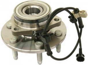 2002 Cadillwc Escalade Wheel Hub Assembly Replacement Cadillac Wheel Hub Assembly Arbsp550304 02