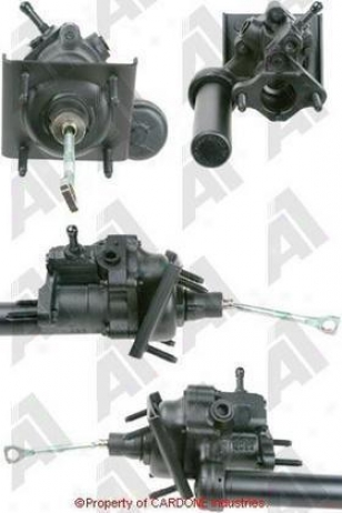 2003-2005 Chevrolet Astro Brake Boostr A1 Cardone Chevrolet Brake Booster 52-7363 03 04 05
