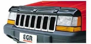 2003-2005 Chevrolet Cavalier Bug Shield Egr Chevrolet Bug Shield 336484 03 04 05