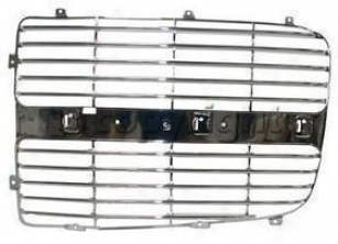 2003-2005 Dodge Ram 1500 Grille Insert Replacement Dodge Grille Insert D070305 03 04 05