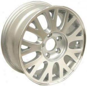 2003-2005 Ford Crown Victoria Wheel Cci Ford Wheel Aly03497u20n 03 04 05
