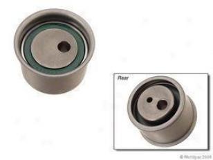 2003-2005 Hyundai Sonata Timing Belt Idler Pulley Gmb Hyundai Timing Belt Idler Pulley W0133-1631997 03 04 05