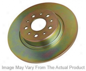 2003-2005 Land Rover Range Rover Brake Disc Ebc Land Rovet Brrake Disc Upr1207 03 04 05