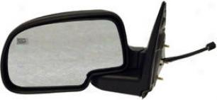 2003-2006 Cadillac Escalade Mirror Dorman Cadillac Mirror 955-532 03 04 05 06