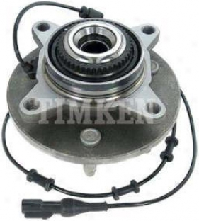 2003-2006 Wading-place Expedition Wheel Hub Assembly Timken Ford Wheel Hub Assembly Sp550202 03 04 05 06