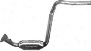 2003-2006 Hummer H2 Catalytic Converter Catco Hummer Catalytic Converter 917 03 04 05 06