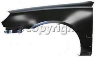 2003-2006 Hyundai Accent Fender Replacement Hyundai Fender H2201440 03 04 05 06