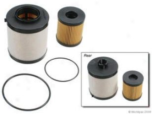 2003-2007 Fod F-450 Super Duth Fuel Filter Full Ford Fuel Filter W0133-1702144 03 04 05 06 07