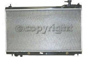 2003-2007 Infiniti G35 Radiator Replacement Infiniti Radiator P2588 03 04 05 06 07