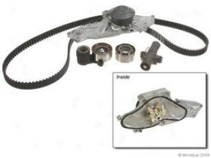 2003-2008 Acura Mdx Timing Belt Kit Aisin Acura Timing Belt Kit W0133-1840073 03 04 05 06 07 08