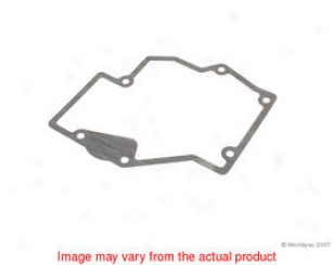 2003-2009 Porsche Cayenne Automatic Transmission Filter Gasket Oes Genuine Porsche Automatic Transmission Filter Gasket WO133-1823955 03 03 05 06 07 08 09