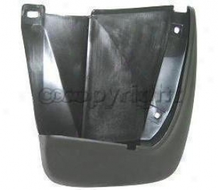 2003 Honda Civic Mud Flaps Replacement Honda Mud Flaps H552905 03