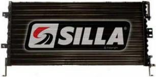 2003 Hyundai Sonata A/c Condenser Silla Hyundai A/c Condenser C0294 03