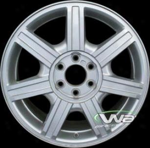 2004-2005 Cadillac Sxr Wheel Cci Cadillac Wheel Aly94580u20 04 05