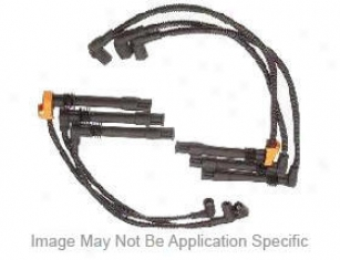 2004-2005 Chrysler Crossfire Ignition Wire Set Sfandard Chrysler Ignition Wire Contrive 27712 04 05