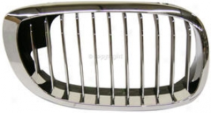 2004-2006 Bmw 325ci Grille Replacement Bmw Grille B070347 04 05 06