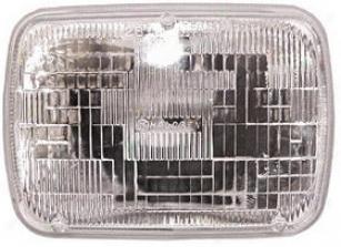 2004-2006 Jeep Wrangler Headlight Omix Jeeep Headlight 12409.04 04 05 06