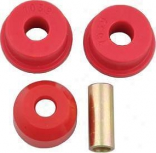 2004-2006 Jeep Wrangler Track Rod Bushing Force Susp Jeep Follow Rod Bushing 2.7102r 04 05 06