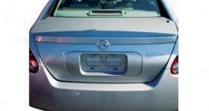 2004-2006 Nissan Maxima Spoilerr Jsp Nissan Spoiler 47427 04 05 06