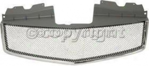 2004-2007 Cadillac Cts Grille Replacement Cadillac Grille C070145p 04 05 06 07