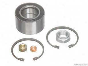 2004-2007 Chevrolet Aveo Wheel Bearint Kit Skf Chevrolet Wheeo Bearing Kit W0133-1627299 04 05 06 07