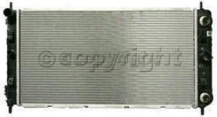 2004-2007 Chevrolet Malibu Radiator Replacement Chevrolet Radiator P2727 04 05 06 70